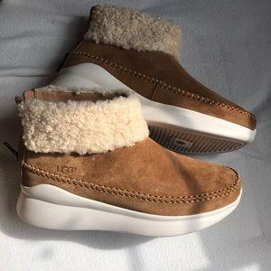 New Ugg Montrose Sneaker 8
